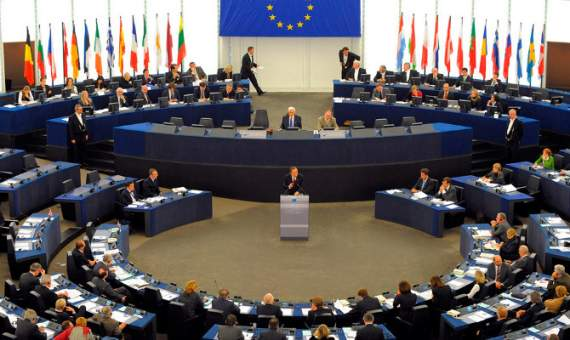 Еврокомиссия официально предложила отменить визы для граждан Украины