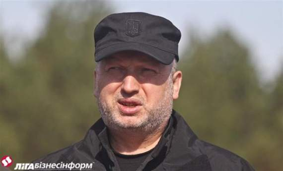 Турчинов – Медведеву: Мечтательный неадекват из улуса Золотой Орды