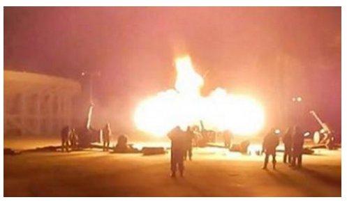 Приказ артиллерии РФ – уничтожать больницы, админздания оккупированных городов и обвинять ВСУ