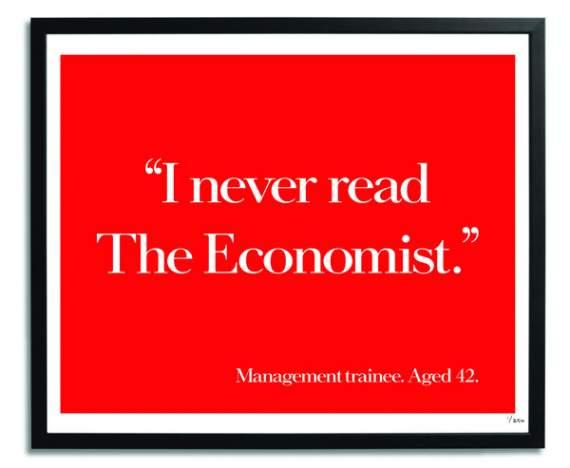 Британский The Economist тоже оказался рупором Кремля