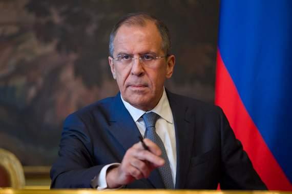 Лавров рассказал об ответе России на вступление Швеции в НАТО
