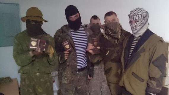 МИД РФ раскрыл количество российских наемников в украинских тюрьмах