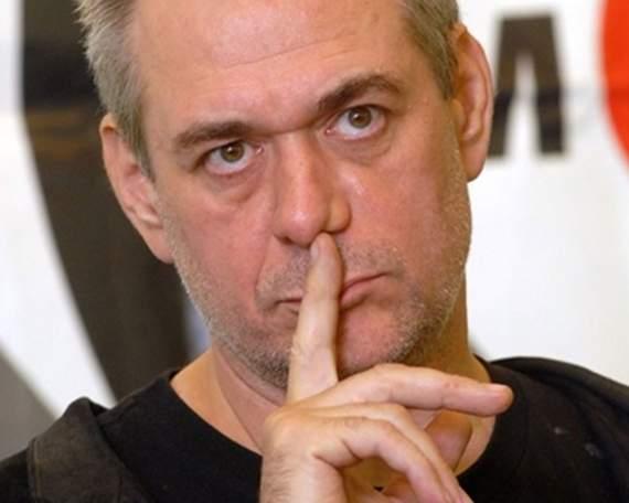 Доренко назвал Путина сакральным жрецом