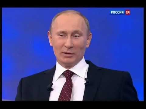 Путин: если Россия введет войска на Украину, это будет законно