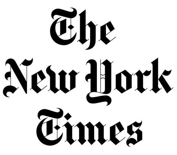 Генпрокуратура Украины вызывает на допрос главреда The New York Times