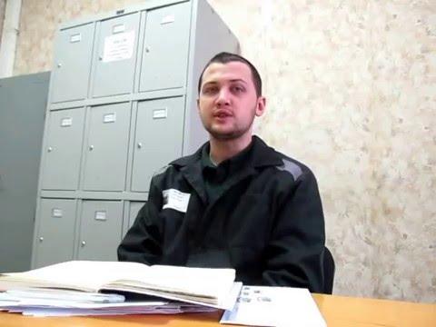 Украинский политзаключенный Афанасьев из тюрьмы Мордора сделал заявление (видео)