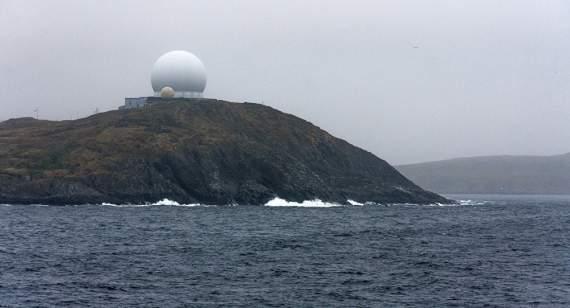 """Норвегия разместит у себя """"грозу ядерного потенциала России"""""""