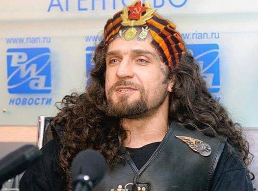 """Пограничники не пустили в Украину трех """"Ночных волков"""" из Беларуси"""