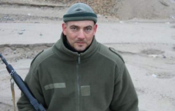 Русский журналист, рассказывающий о «зверствах украинского фашизма», оказался матёрым нацистом