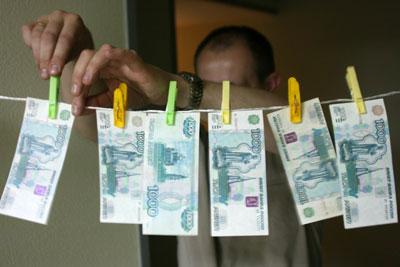 Россия напечатала для Ливии 4 млрд. фальшивых динаров