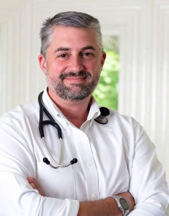 Гресь Олег: новое слово в пластической хирургии