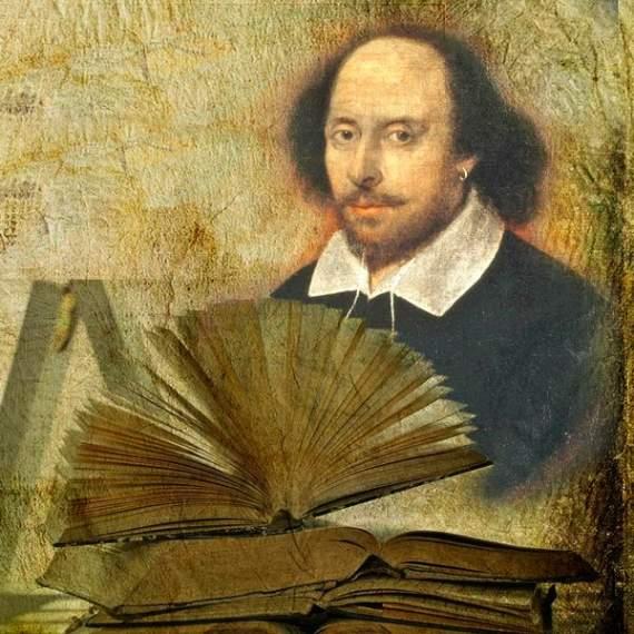 «Розетка»: премиальный сборник сонетов Шекспира уже в продаже