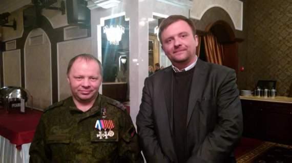 """Польский политик, """"мечтавший о реституции"""",  арестован за шпионаж в пользу одной хорошей страны"""