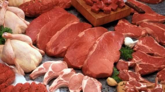Украина начнет экспортировать в Китай ягоды и мясо