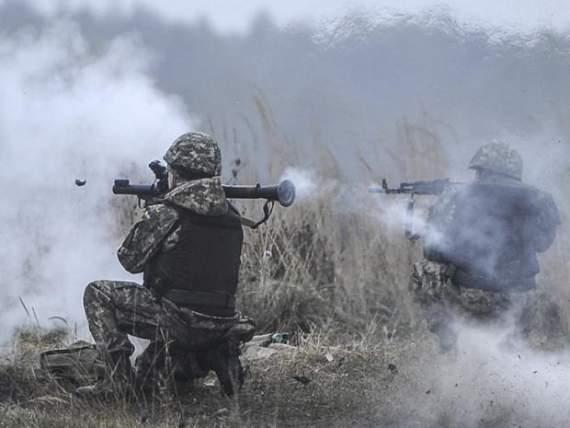 """""""Це по суті – команда смертників"""": Бійці АТО розповіли про відчайдушно сміливих мисливців за танками"""