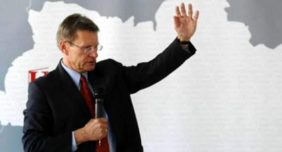 Бальцерович: в Украине начинается экономический рост