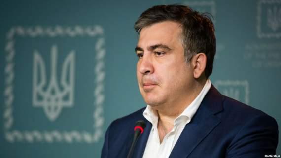 Саакашвили заявил о готовящихся провокациях в Одессе