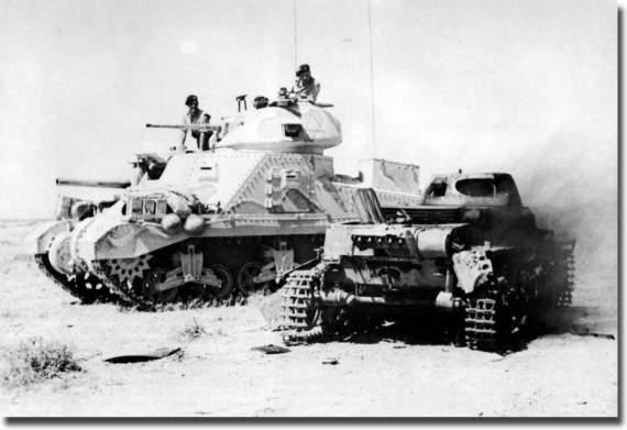 Некацапская правда: Второй фронт действовал всю войну