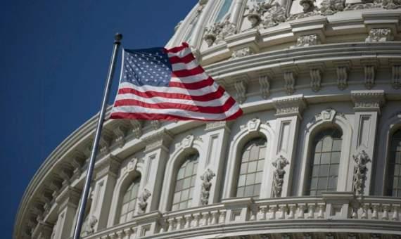 Конгрессу США предлагают снять с России санкции в обмен на Крым