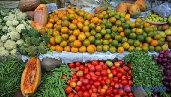 Россия внесла в список запрещенных продуктов из Турции кабачки и тыквы.