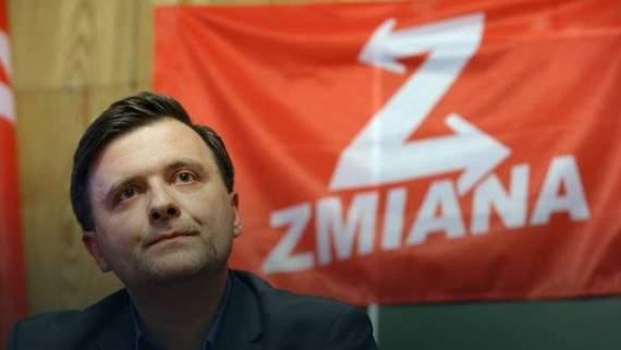 В Польше лидера пророссийской партии М.Пискорского, поддержавшего аннексию Крыма, арестовали