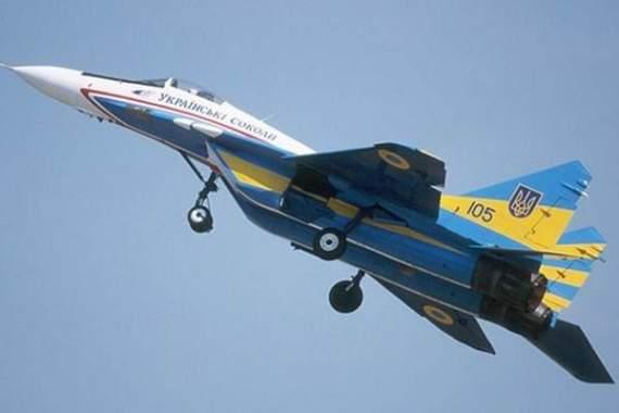 Появилось впечатляющее видео масштабных учений военной авиации Украины