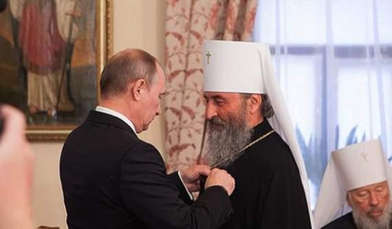 В Украине вдвое уменьшилось число сторонников Московского патриархата