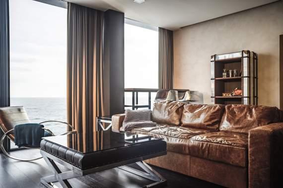 M1 Club Hotel: в Одессе на берегу моря открылся новый отель премиум-класса