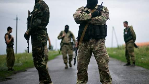Боевик ЛНР застрелил двух сослуживцев и спрятал их трупы в лесополосе