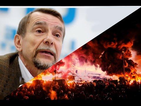 Беспредел с Украиной / Позорные казаки/ Париж в огне / НЕДЕЛЯ ONLINE!