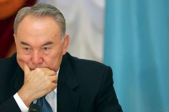 В России уже вынашивают планы о войне с Казахстаном