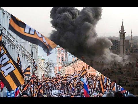 День Победы Путина/ Сирия убивает детей/ Монстрация запрещена/НЕДЕЛЯ ONLINE!