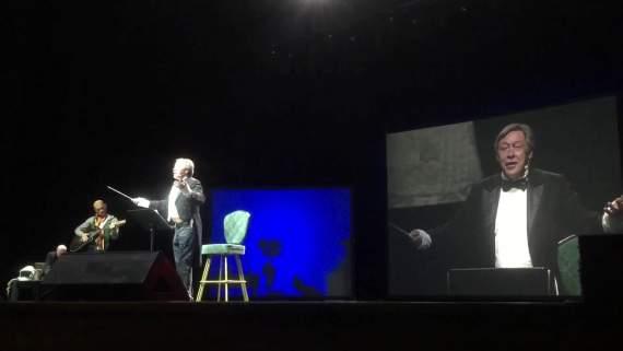 "Ефремов/Орлуша: ""Повесил свой офшор на музыканта президент"" /Видео/"