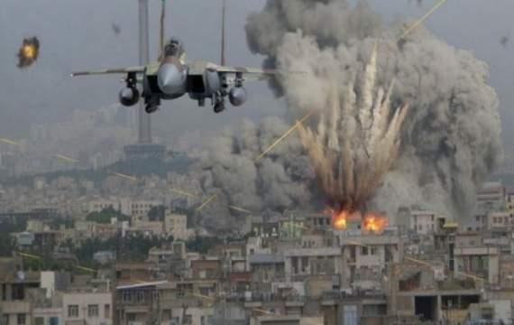 В Сирии взорвана база асадитов, уничтожены четыре русских вертолета