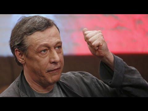 Михаил Ефремов окончательно добил противников Нади Савченко своим новым номером