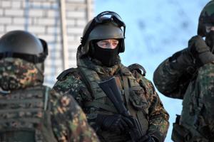 К боевикам из РФ прибыли спецы