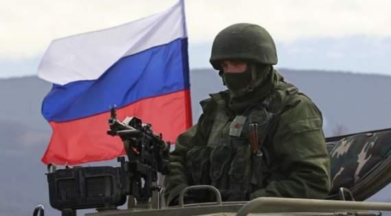 Кремль вводить свої війська на Донбас, – Скібіцький