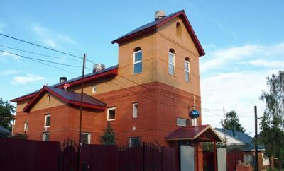Гонения на верующих. В России закрыли единственный храм УПЦ КП.