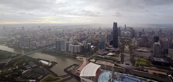 Как маленький Гуандун нокаутировал могучую экономику России
