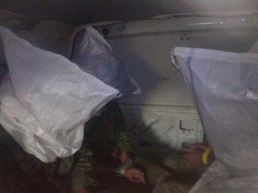 Боевик «Матрос» признался в обстреле мирных жителей Донецка (ВИДЕО)