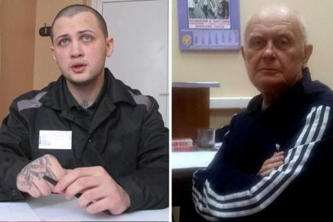 Сегодня планируется провести возврат в Украину Афанасьева и Солошенко