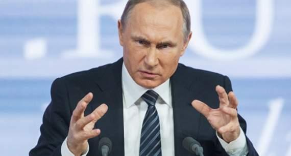 Нусс: Путин готов на многое, чтобы уйти от капитуляции перед Порошенко