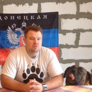 Террорист и член Единой России высказал восхищение диким поведением российских болельщиков