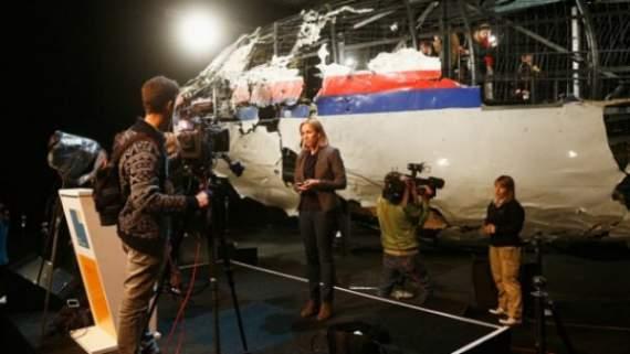 В сейфе детектива, который вел расследование катастрофы MH-17, обнаружили неожиданную находку
