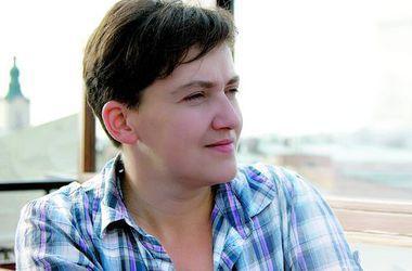 Савченко заявила, что и сама может «шлепнуть» Захарченко