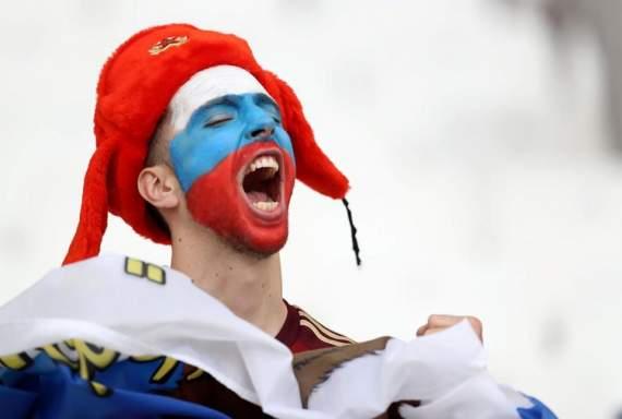 Россия – это нищий пьяный футбольный хулиган, – Boston Globe