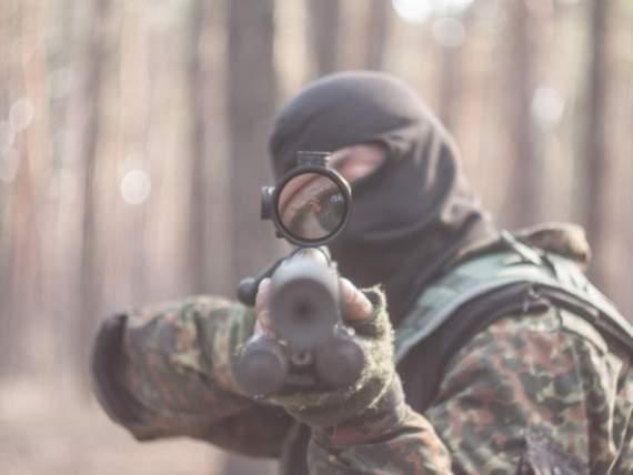 «Эй, хохол, выходи на кинжалах драться»: наши воины рассказали о ликвидации чебурека из Чечни