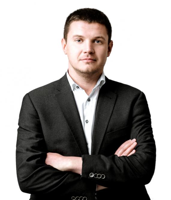 Сергей Шут: система субсидий убивает меры по энергоэффективности