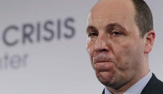 Спикер Рады заявил о заселении востока Украины миллионами московских оккупантов