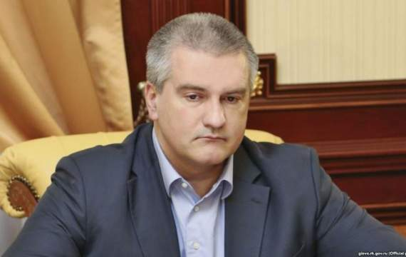 Минэкономики РФ предлагает сократить расходы на оккупированный Крым